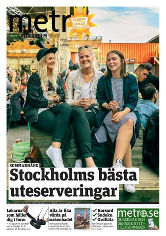20160722 se stockholm by Metro Sweden - issuu 5701f3f25c935