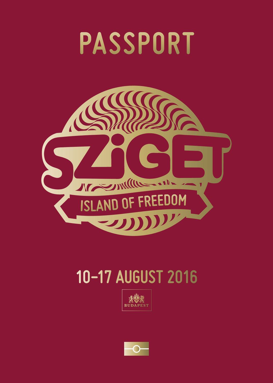Sziget passport by Sziget - issuu