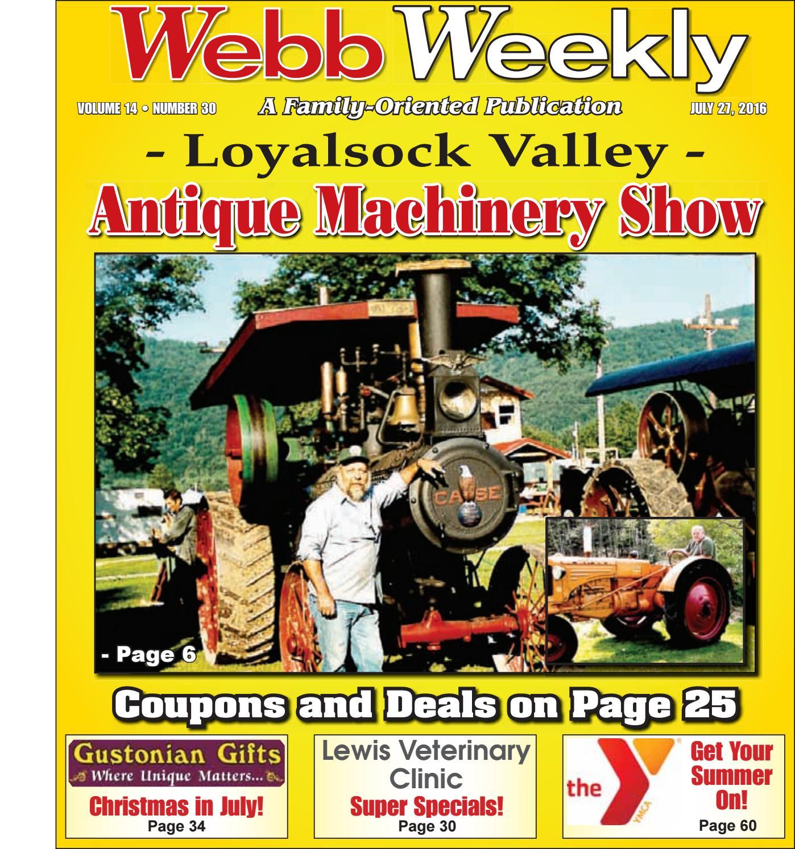 Webb Weekly July 27 2016 By Issuu Besides 2004 Honda Accord Ac Drain On 2006 Ridgeline Diagram