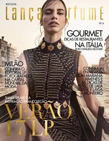 f3b24534e0607 Revista Lança Perfume - Verão 17 by Lanca Perfume - issuu