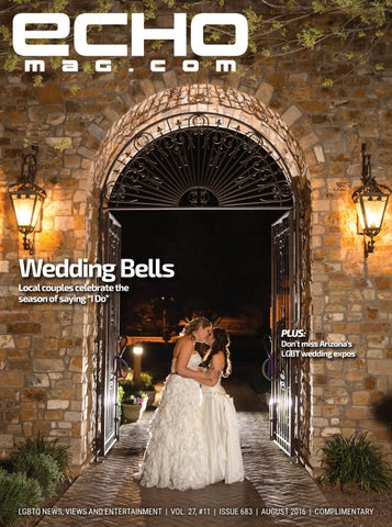 Wedding Bells Local S Celebrate The Season Of Saying I Do