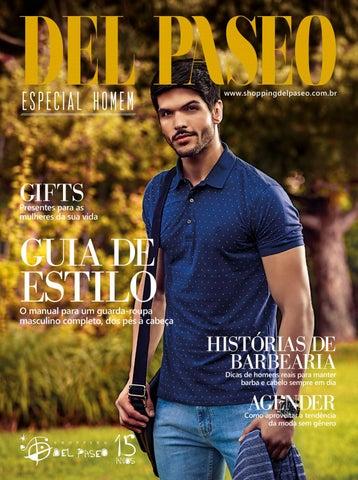 ea83b8a18 Revista Pais 2016 by Shopping Del Paseo - issuu