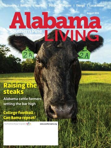 Covington By Alabama Living