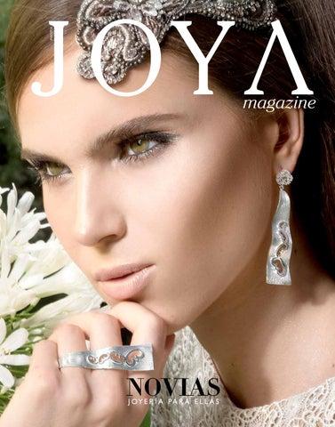 1070207f27b6 Joya Magazine 459 by Joya Magazine - issuu
