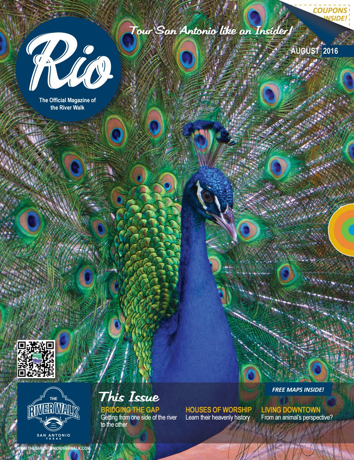 rio magazine august 2016 by traveling blender - issuu