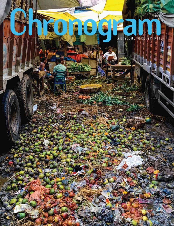 Chronogram August 2016 by Chronogram - issuu