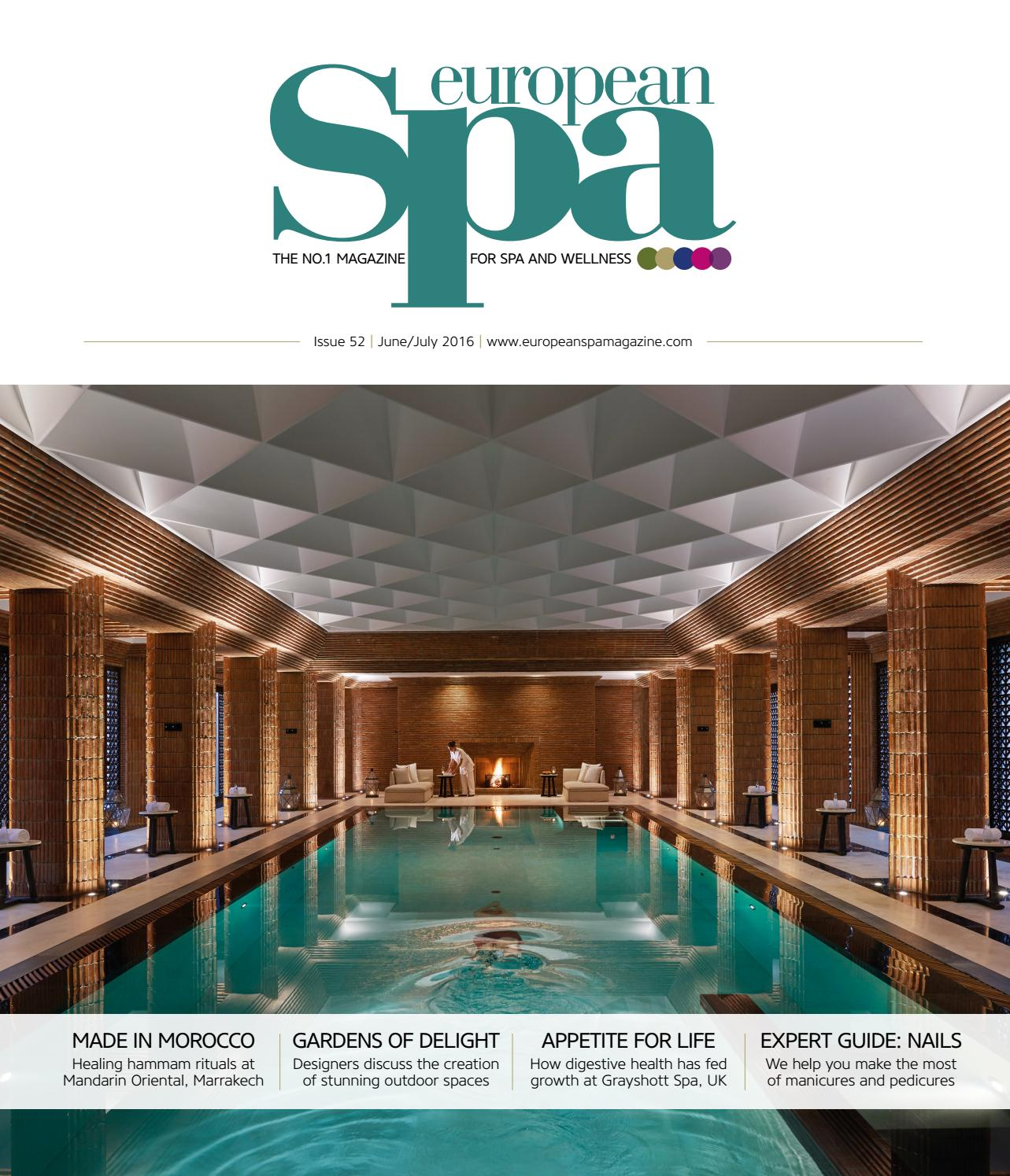 European Spa Magazine Issue 52 By Issuu Gastric Health Tablet Green World