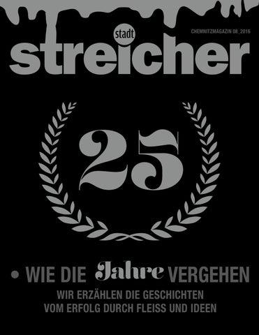 Stadtstreicher August 2016 By Stadtstreicher Stadtmagazin Issuu