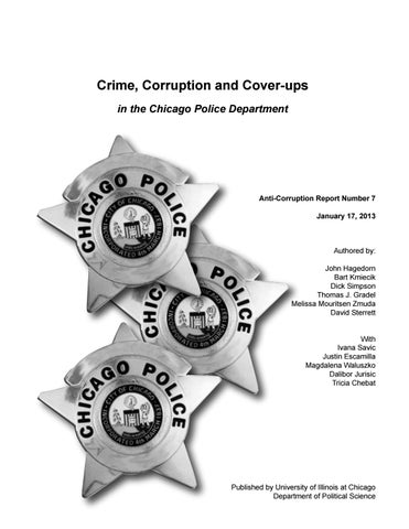 Chicago police corruption2013 by PH PDFs - issuu