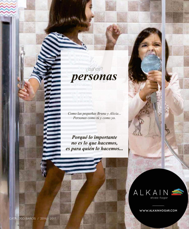 Guia baños alkain gamma 2016 2017 by ALKAIN - issuu