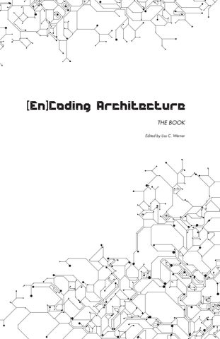 Programming Cultures Architecture Art And Science In The Age Of