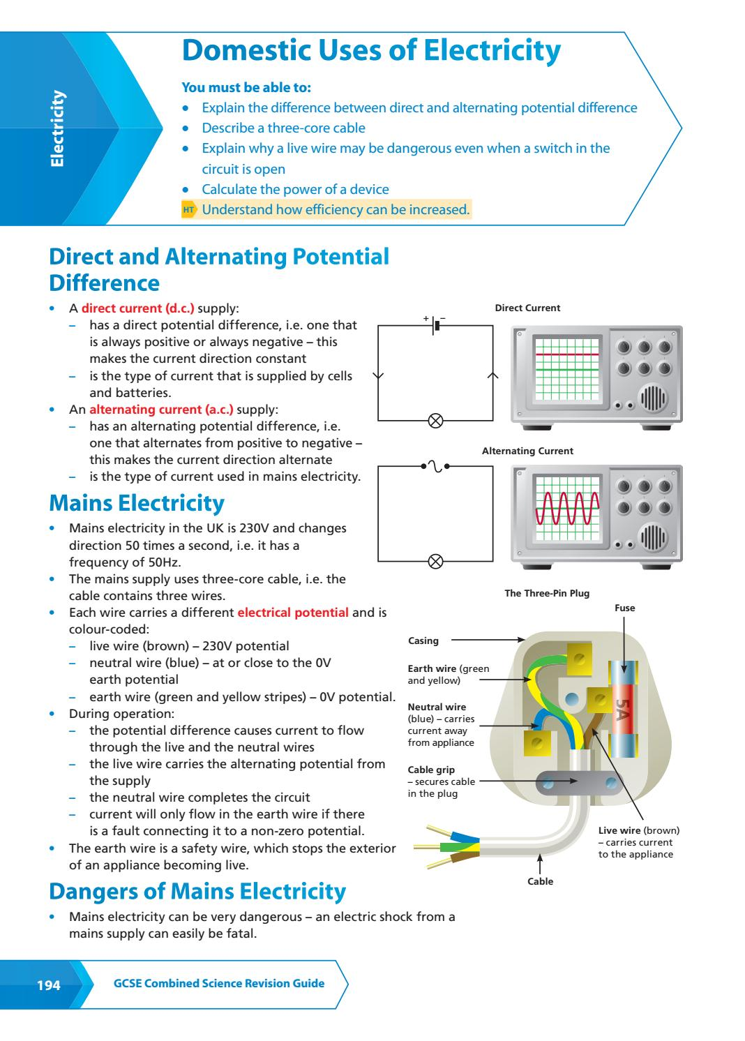 9780008160869 By Collins Issuu Alternating Current Diagram Ac And Dc Direct