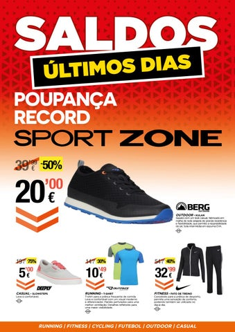 Poupanca Record Julho 2016 by Sport Zone - issuu 831d25a6c105a
