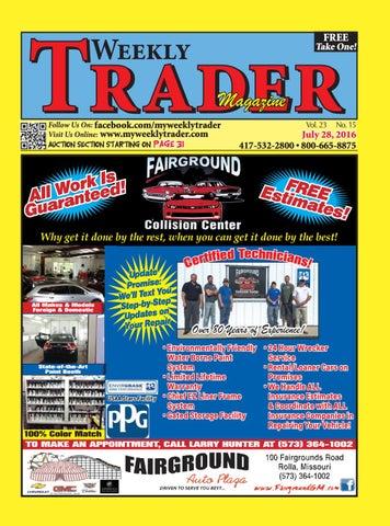 8e5ad2cb57 Weekly Trader July 28
