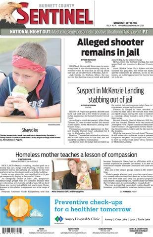 ba7d87eae1c3ff Burnett County Sentinel 7.27.16 by Burnett County Sentinel - issuu