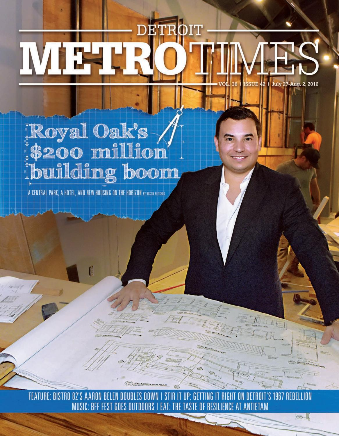 Metro Times By Euclid Media Group Issuu