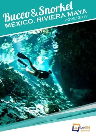 Buceo riviera maya 2 0