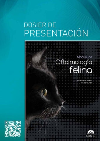 Manual de oftalmología felina by Grupo Asís - issuu