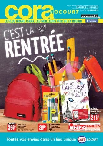 Classes Issuu Cora 0908 Rentrée Des Ro By qnOE7HxwvC