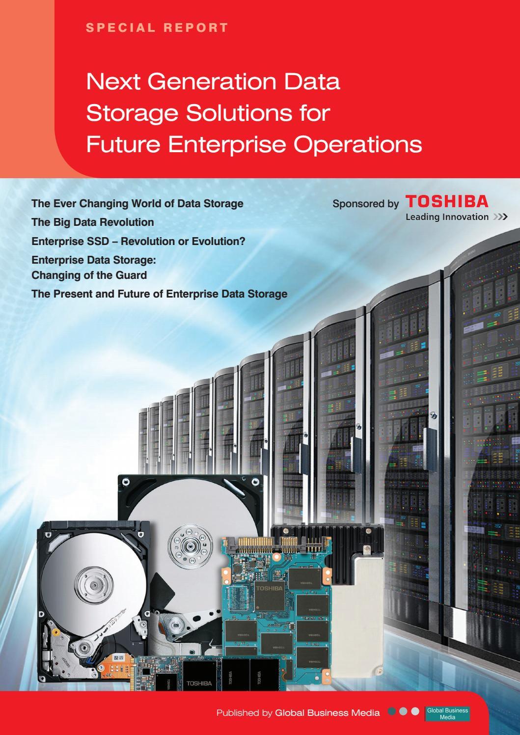 Moneta The Future Of Computer Storage