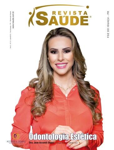 30558f15837 Revista Saúde Campo Mourão PR - Edição 33 - 07 2016 by Revista Saúde ...