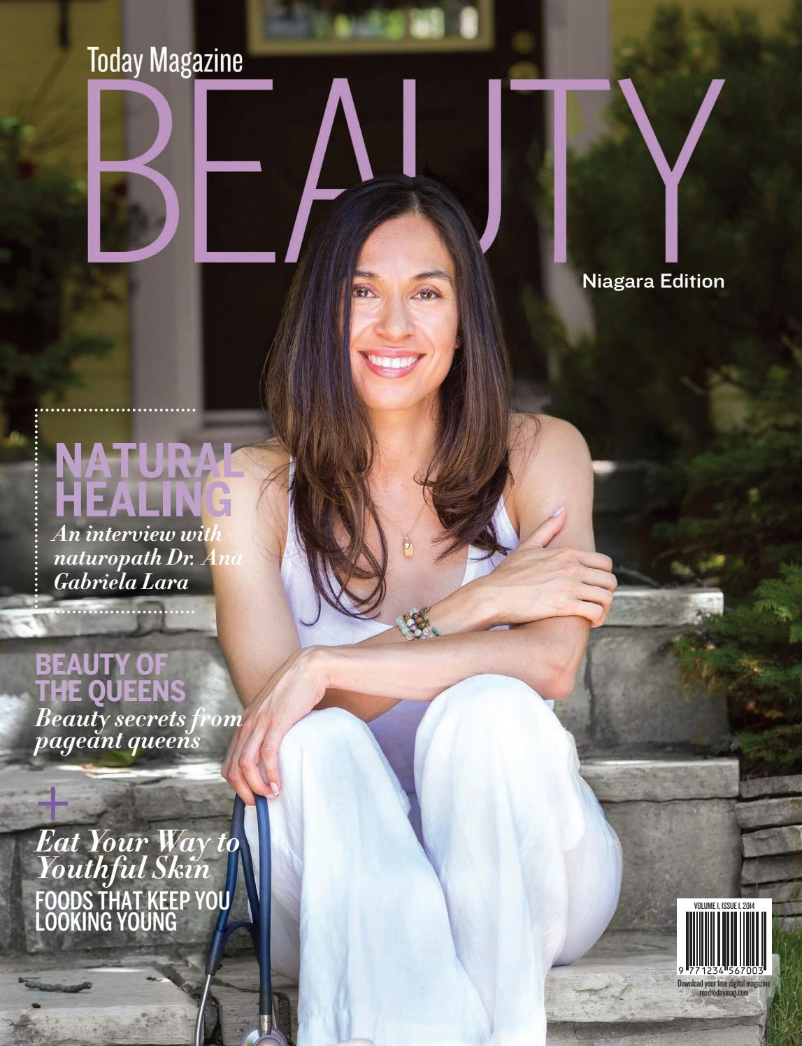 Beauty Summer 2014 By Todaymagazine Issuu
