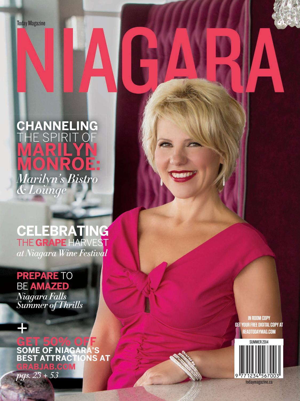 200d9ac11295e Niagara - Summer August 2014 by TodayMagazine - issuu