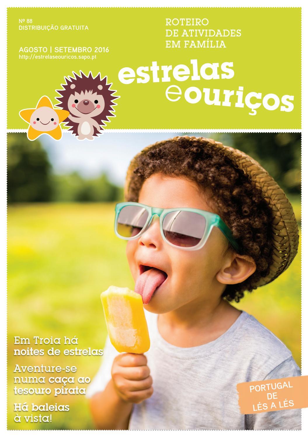 Agosto   Setembro 2016 by Estrelas e Ouriços - issuu ae8b0e3c6e