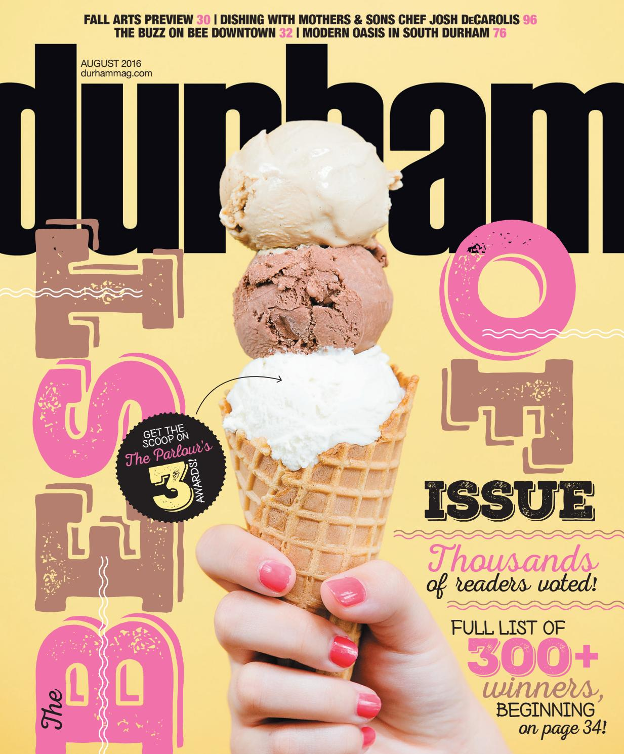 durham magazine august 2016 by shannon media issuu