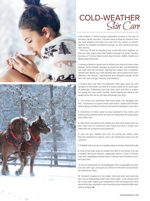 Skylife - Winter/Spring 2016 by TodayMagazine - issuu