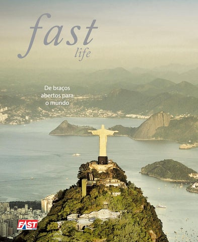 c4f2b0d3c8aa3 Fast Life 33 by Editora Mymag - issuu