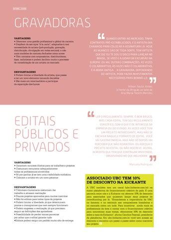Page 18 of DOS DJS DAS R\u00C1DIOS \u00C0S PLAYLISTS DOS SITES DE STREAMING, UM UNIVERSO DE CURADORES