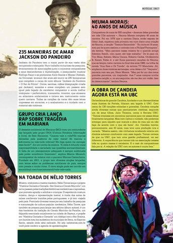 Page 7 of Novidades Nacionais