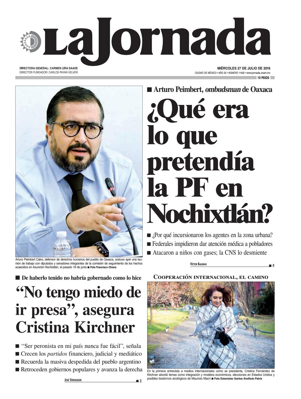La Jornada 187906d10e9