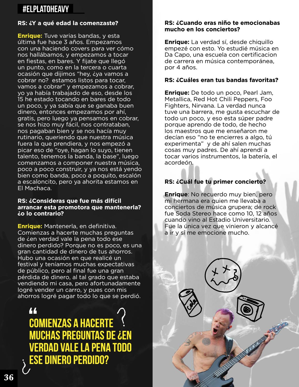 Rocksuccess Nº 3 By Rocksuccess Issuu