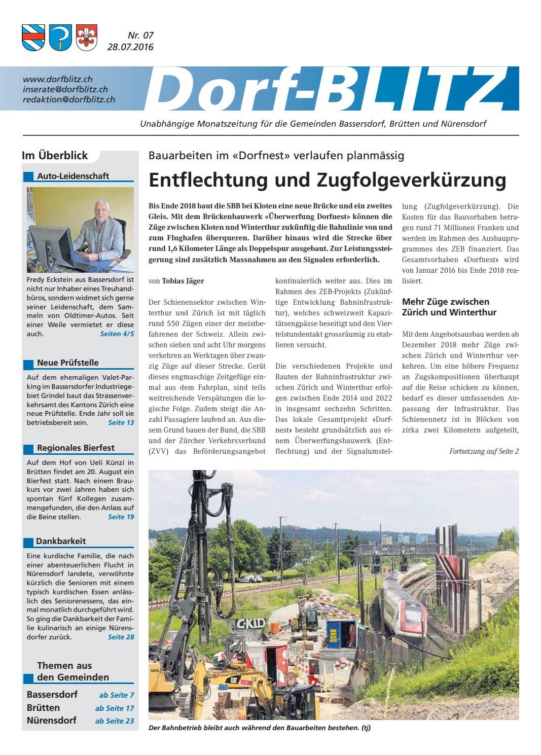 Page 4 - Usinger Anzeigenblatt KW 04/18