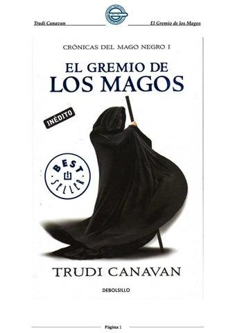 1 el gremio de los magos by Kenia Tablada Navarrete - issuu 337e65157b5