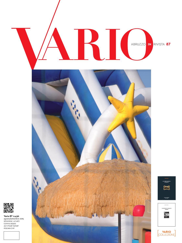 Vario 87 by Vario issuu