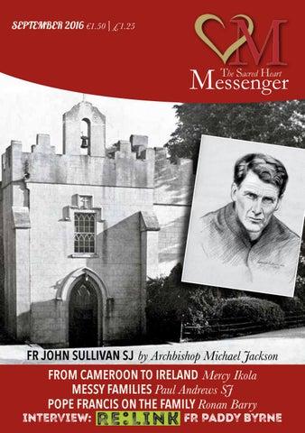 885ea163f04 Messenger september web by Messenger Publications - issuu