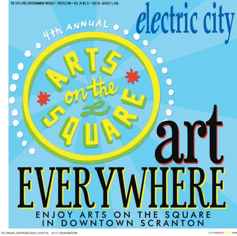 Electric city july 28 2016 by cng newspaper group issuu page 1 fandeluxe Images
