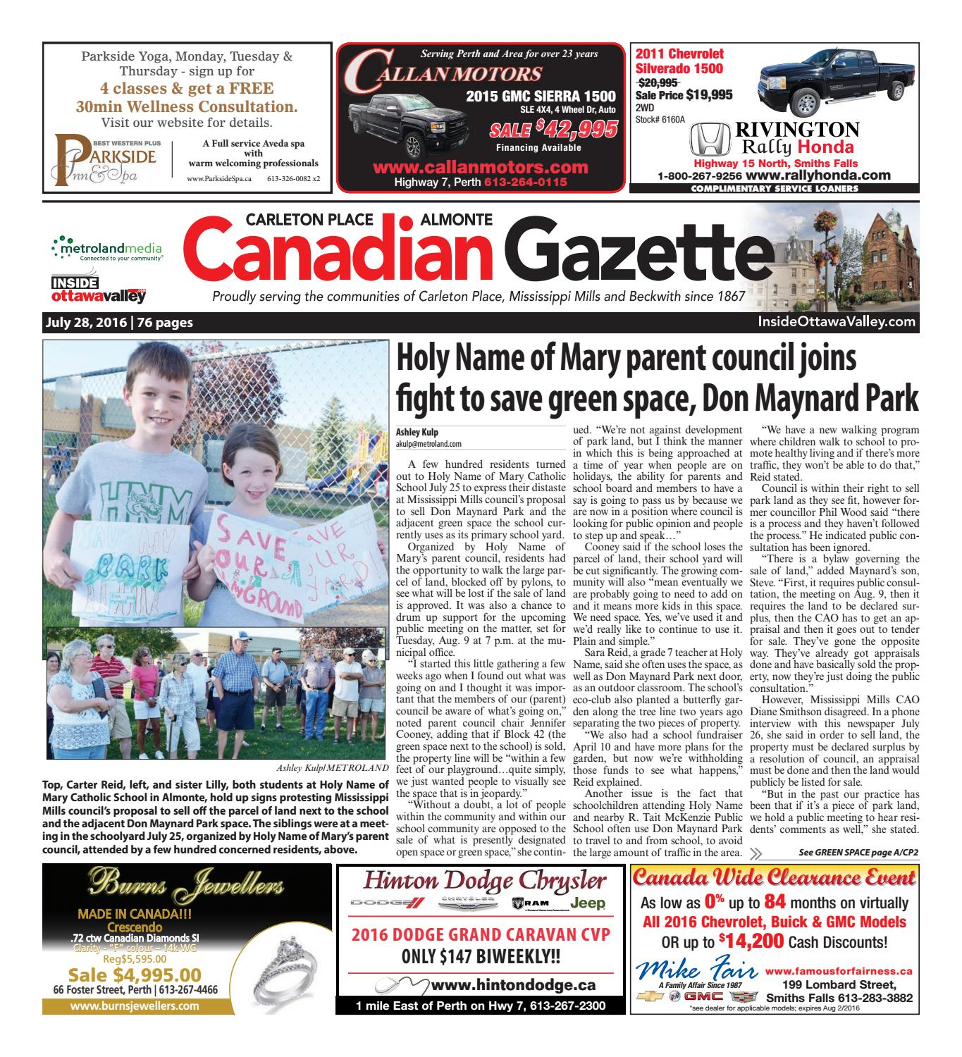 Almontecarletonplace072816 by metroland east almonte carleton almontecarletonplace072816 by metroland east almonte carleton place canadian gazette issuu fandeluxe Gallery