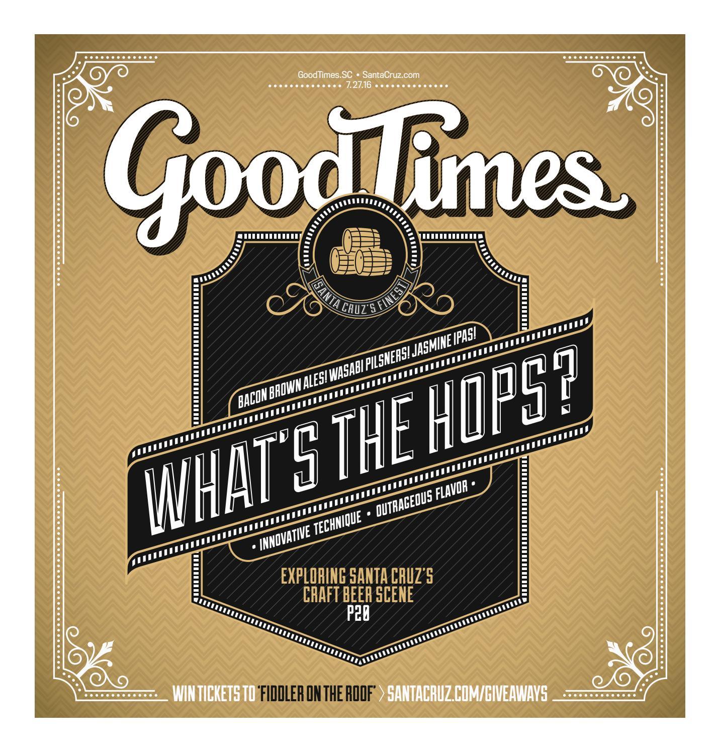 6c62344690c180 Good Times by Metro Publishing - issuu