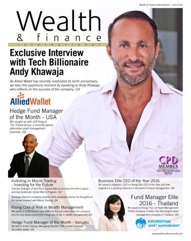 85d7b05f3986 Wealth   Finance June 2016 by AI Global Media - issuu