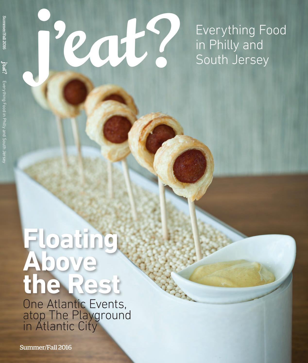 j\'eat? Magazine by j\'eat? magazine - issuu