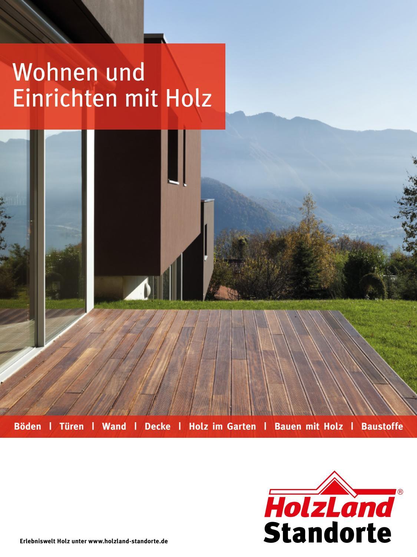 holzland muster katalog by kaiser design issuu. Black Bedroom Furniture Sets. Home Design Ideas