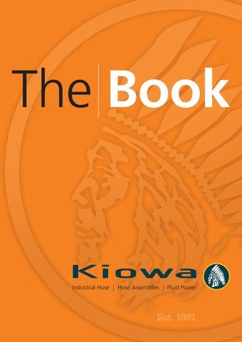 c8edbf7cc Kiowa Ltd  The Book  (Sections 6 to 10) by Kiowa - issuu