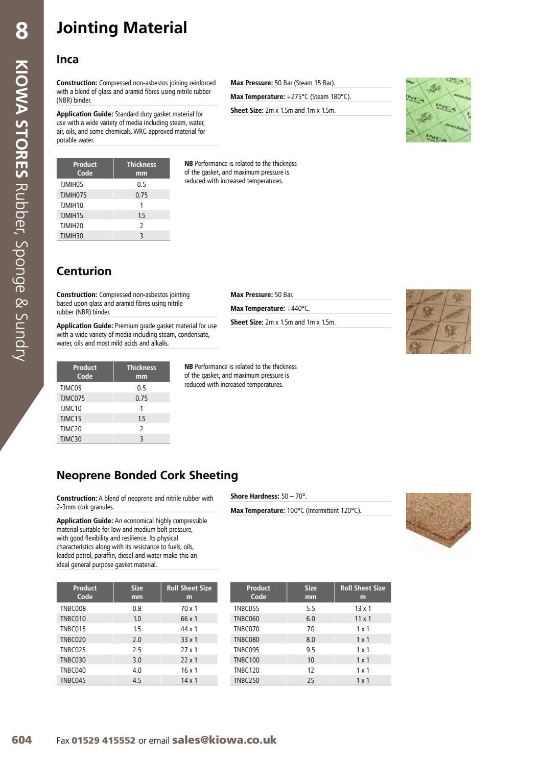 Kiowa Ltd 'The Book' (Sections 6 to 10) by Kiowa - issuu