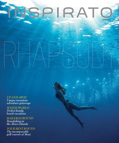 659a0b6c6d5 Inspirato Spring 2013 by Inspirato - issuu