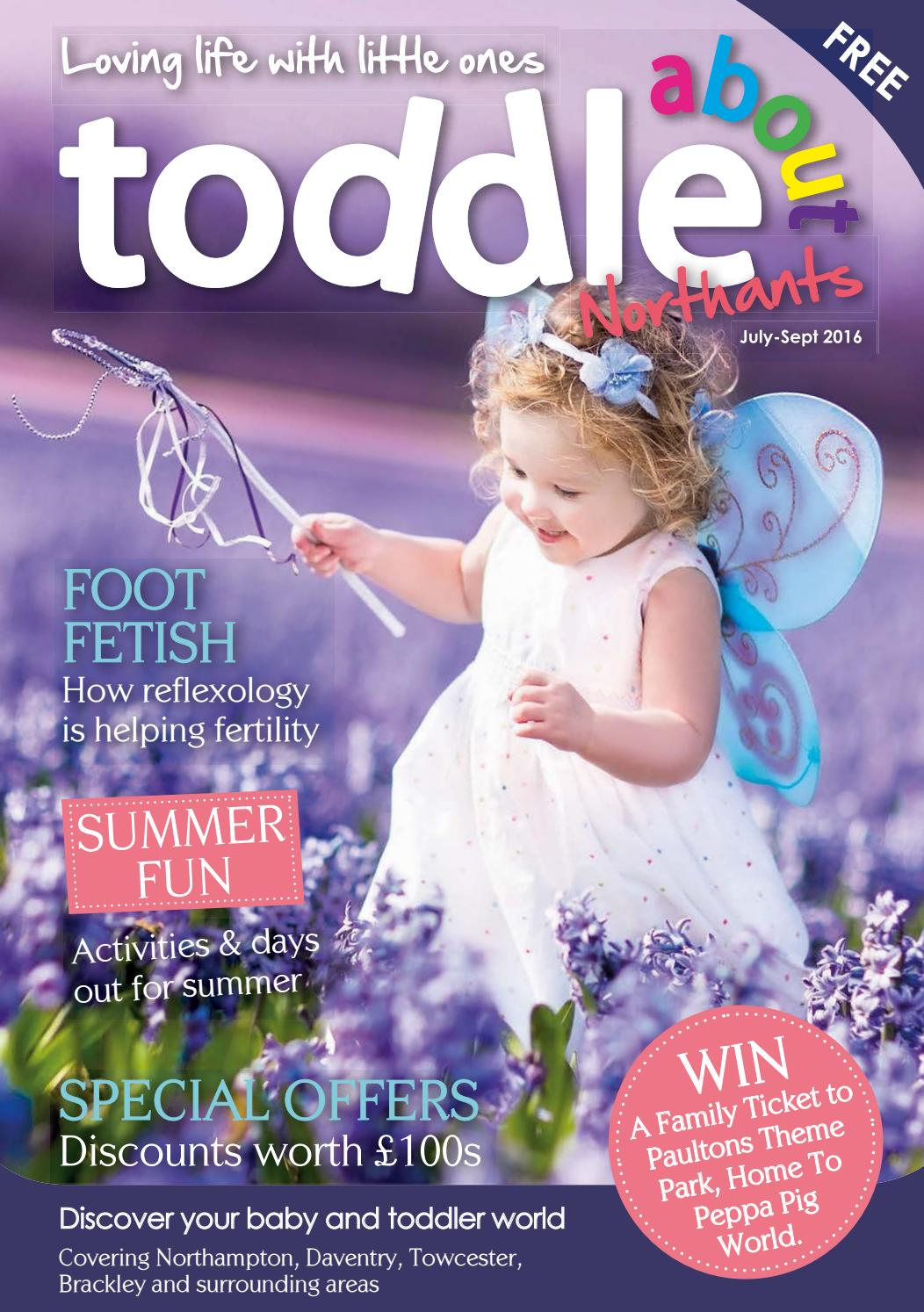Lavender Blue Day Nursery Kettering North Northamptonshire Netmums Toddle About Northants July September 2016 By Issuu