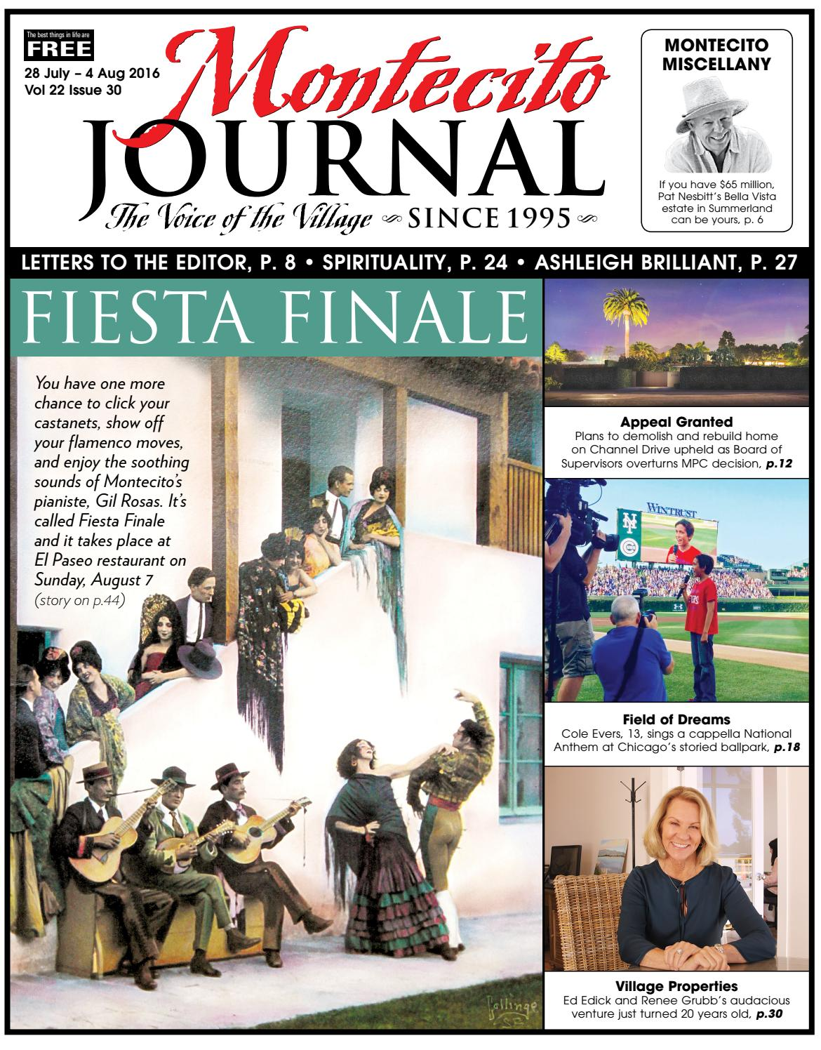 4287418f97fa Fiesta Finale! by Montecito Journal - issuu